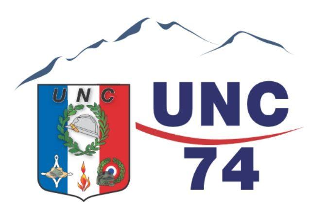 Union Nationale des Combattants 74